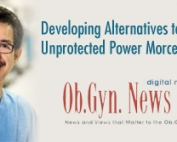 alternatives to unprotected power morcellation