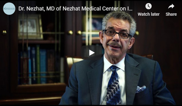 Dr. Nezhat, MD Discusses Infertility
